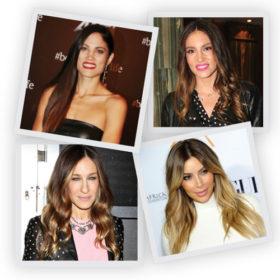Trend flashback: Μήπως ήρθε η στιγμή να τολμήσετε τα ombre μαλλιά;