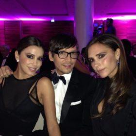 Victoria Beckham – Eva Longoria: Οι δύο καλές φίλες στο Instagram