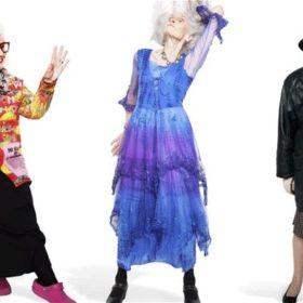 Ντοκιμαντέρ: Super Fashionable Γιαγιάδες