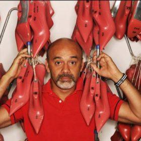 Christian Louboutin: Η ιστορία πίσω από την πιο διάσημη κόκκινη σόλα