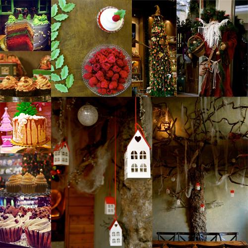 Cap Cap  Ήρθαν τα Χριστούγεννα στο πιο γλυκό μαγαζί της πόλης - Καλή ... 6704622ff48