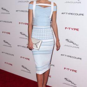 Miranda Kerr: Ποιο πρόσωπο έχει εμπνεύσει το στυλ της;