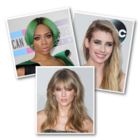 American Music Awards 2013: H ομορφιά στο κόκκινο χαλι