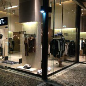 Mat Fashion: Νέο κατάστημα στην Κηφισιά