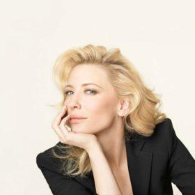 Cate Blanchett: Η υποψήφια για Όσκαρ ηθοποιός αποκαλύπτει τα μυστικά της ομορφιάς της