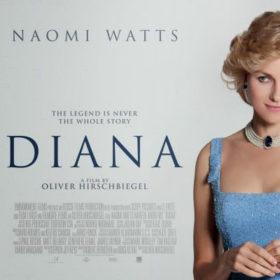 Η ταινία της εβδομάδας (28/11): «Diana»
