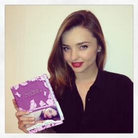 Empower Yourself: Ένα νέο βιβλίο με την υπογραφή της Miranda Kerr