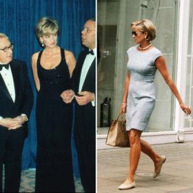 Diana: Το μοναδικό στυλ της πρόωρα χαμένης πριγκίπισσας