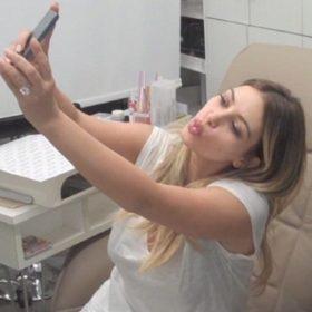 Kim Kardashian: Η βασίλισσα των selfies