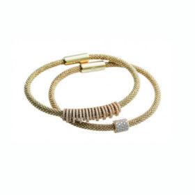Bling-Bling: Λεπτεπίλεπτα χρυσά κοσμήματα