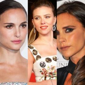 November Earrings: Τα πιο εντυπωσιακά σκουλαρίκια του περασμένου μήνα