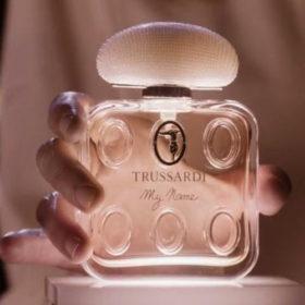My Name: Το νέο άρωμα του οίκου Trussardi