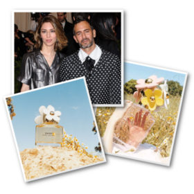 To νέο video του Marc Jacobs με την υπογραφή της Sofia Coppola
