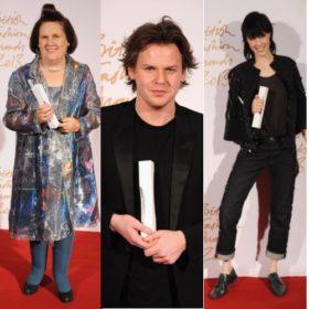 Red carpet: Ποιους είδαμε στα British Fashion Awards