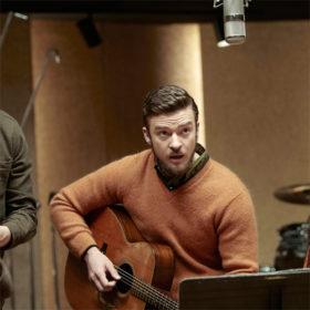 Δείτε τον Justin Timberlake, σε απόσπασμα της νέας του ταινίας, Inside Llewyn Davis