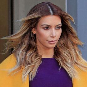 Η Kim Kardashian αποκτά το δικό της pop art πορτρέτο