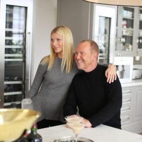 Michael Kors – Gwyneth Paltrow: Δείτε το βίντεο από τη συνεργασίας τους