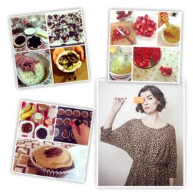 Nέο food blog: H Pastrykia μιλάει στο InStyle.gr