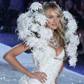 Η Candice Swanepoel αμφισβητεί τα στερεότυπα γύρω από την εξυπνάδα των μοντέλων
