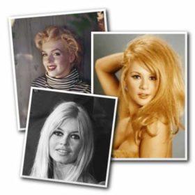 Legendary blondes: Οι ξανθιές της καρδιάς μας είναι εδώ