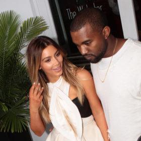 Αλλάξανε τα πλάνα τους: Στην Ιταλία ο γάμος της Kim Kardashian και του Kanye West