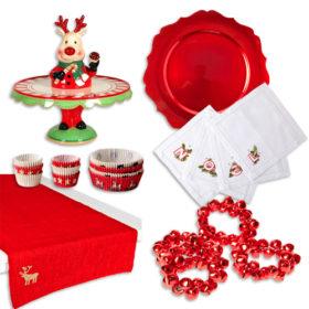 Art de la Table: Τα πιο ωραία αντικείμενα για να στρώσετε το τραπέζι σας γιορτινά