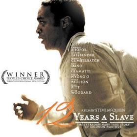 Η ταινία της εβδομάδας (12/12): «12 Χρόνια Σκλάβος»