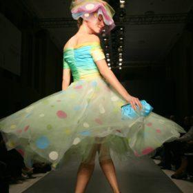 Fashion Bazaar από τον Βασίλη Ζούλια