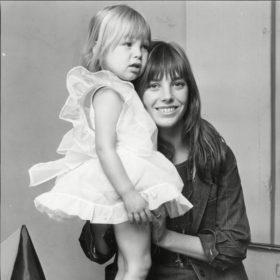 Νεκρή βρέθηκε η κόρη της Jane Birkin, Kate Barry