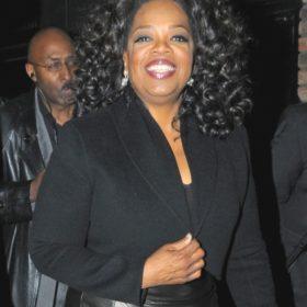 Η Oprah, η καριέρα της και η άρνηση της για τη μητρότητα