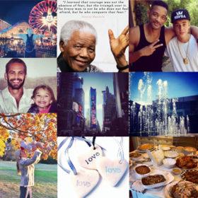 Οι κορυφαίες φωτογραφίες των social media για το 2013