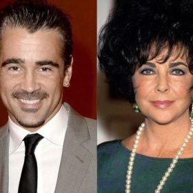 Colin Farrell: Η ρομαντική σχέση του με την Elizabeth Taylor