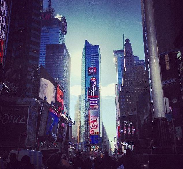 top-instagram-city