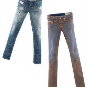 Jogg Jeans: Τα δύο ανοιξιάτικα κομμάτια που θα φορέσετε από τώρα