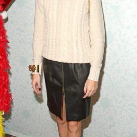 H Olivia Palermo με J Brand