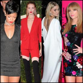 Big Night – Big Party: Όλες οι glam τάσεις σε μία γκάλερι