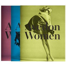 Avedon Women: Οι μούσες της ζωής του