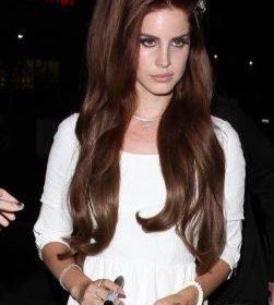 Lana Del Rey: Κινδυνεύει να χάσει την υποψηφιότητά της για το Όσκαρ καλύτερου τραγουδιού;