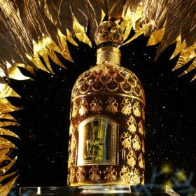 Guerlain: Τα 160 χρόνια μιας cult συσκευασίας