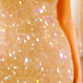 DWTS4 Sneak Preview: Μία γεύση από το σημερινό φόρεμα της Δούκισσας Νομικού
