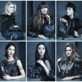 Η τελευταία καμπάνια του Marc Jacobs για τον οίκο Louis Vuitton