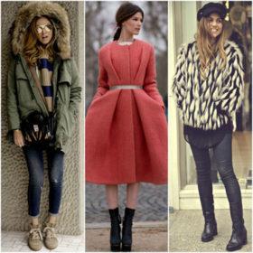 Δέκα fashion bloggers μας προτείνουν τα ωραιότερα outfits των γιορτών