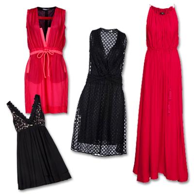 Dress Code  Εντυπωσιακά φορέματα για το ρεβεγιόν των Χριστουγέννων ... 0f5bc2698a8
