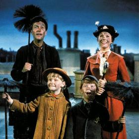 Karen Dotrice: «Πως γυρίστηκε η Mary Poppins»
