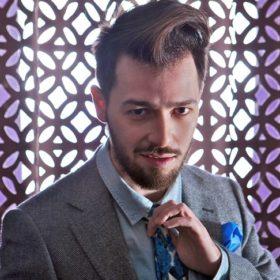 Άλεξ Κάβδας: Τώρα και ηθοποιός;