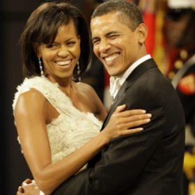 Michelle Obama: Barack, θα μιλήσεις με τον δικηγόρο μου
