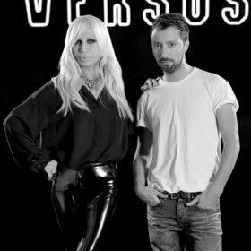 Ποιος θα σχεδιάσει την επόμενη συλλογή Versus Versace;