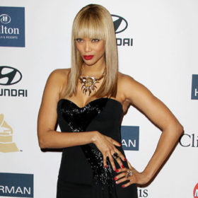 Tyra Banks: «Δεν μου αρέσει ο όρος plus size»