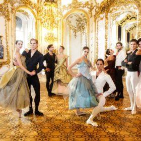 Οι χορευτές στο Πρωτοχρονιάτικο κονσέρτο Φιλαρμονικής της Βιέννης θα φοράνε Vivienne Westwood