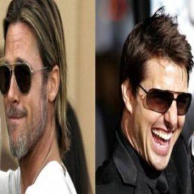 Brad Pitt-Tom Cruise: Μαζί μετά από 20 χρόνια